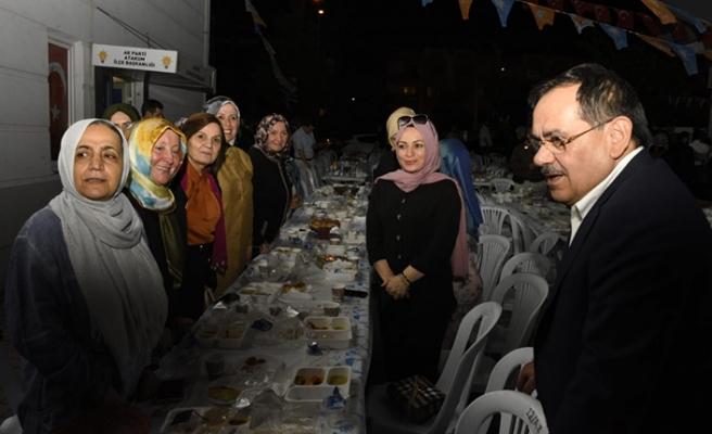 Başkan Demir'den açıklama: Türkiye'nin örnek belediyesi olacağız