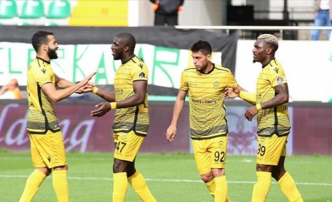 'Bursaspor maçını kazanıp Avrupa'ya gideceğiz'