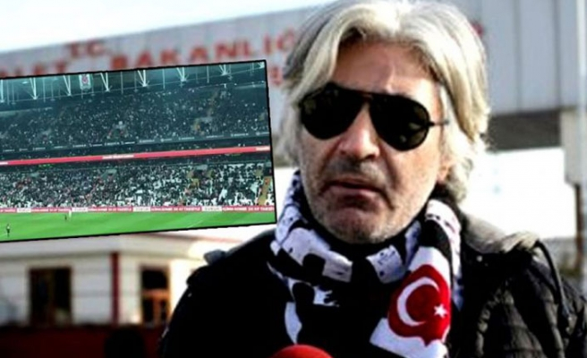 Çarşı grubu lideri Ayhan Güner, eski amigo tarafından vuruldu