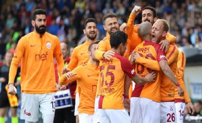 Çaykur Rizespor-Galatasaray maçı tekrarlanacak mı?