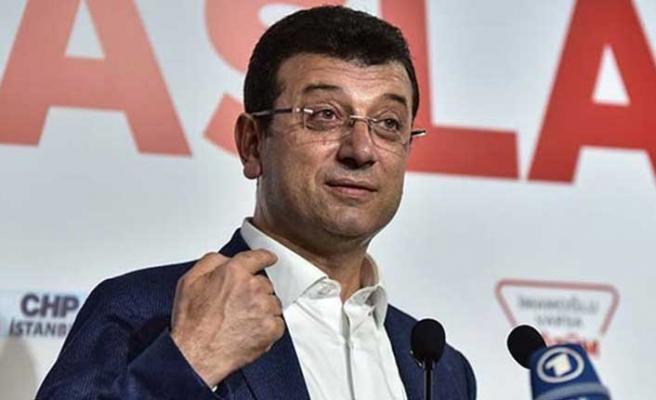 CHP'nin İstanbul adayı İmamoğlu'nun da AVM'si var