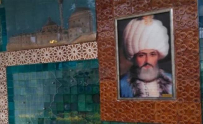 CHP'li belediyenin Osmanlı düşmanlığı