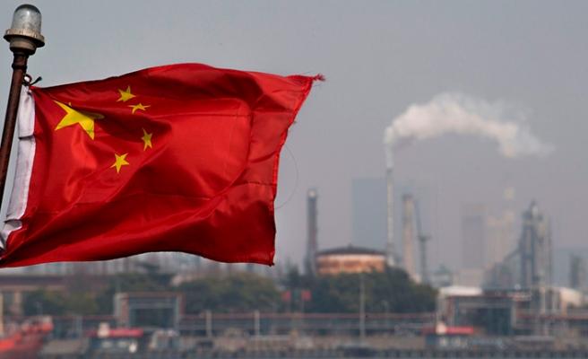 Çin'den ABD'ye sert yanıt: Asla teslim olmayacağız