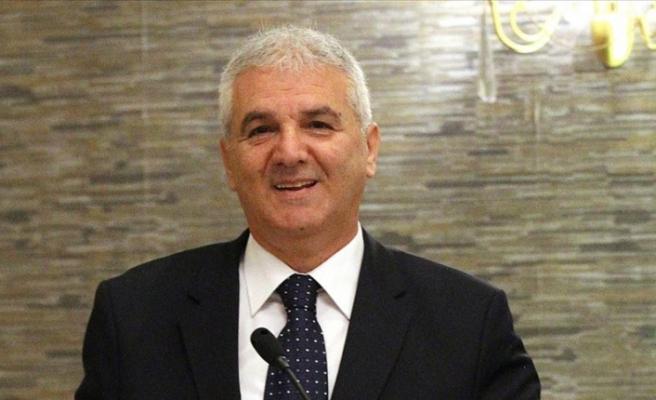 MHK Başkanı Sabri Çelik: Çok başarılı maçlar yaşadık ancak birkaç maçtaki hatalar bizleri üzdü