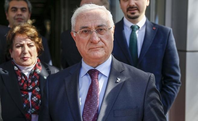 DSP'den İstanbul seçimleriyle ilgili son dakika kararı