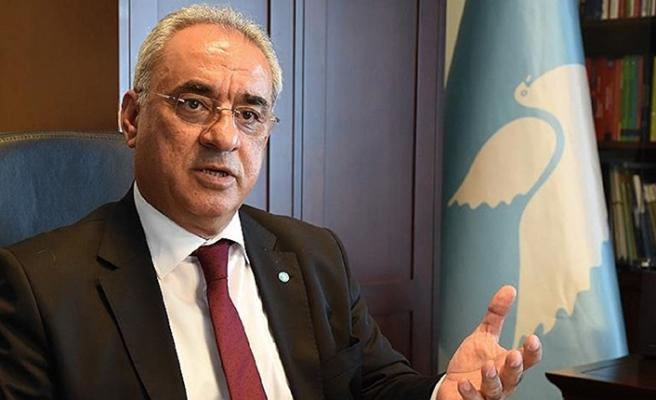 DSP'den İstanbul seçimlerinin yenilenmesine ilişkin açıklama