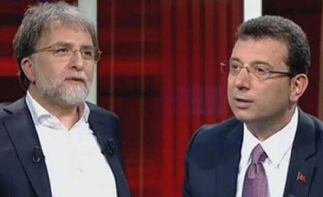 Ekrem İmamoğlu'nun 'itiraz etmedik' sözü yalan çıktı