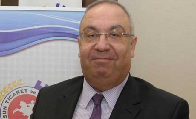 Eximbank genel müdürü görevden ayrıldı... İşte Eximbank'ın yeni genel müdürü