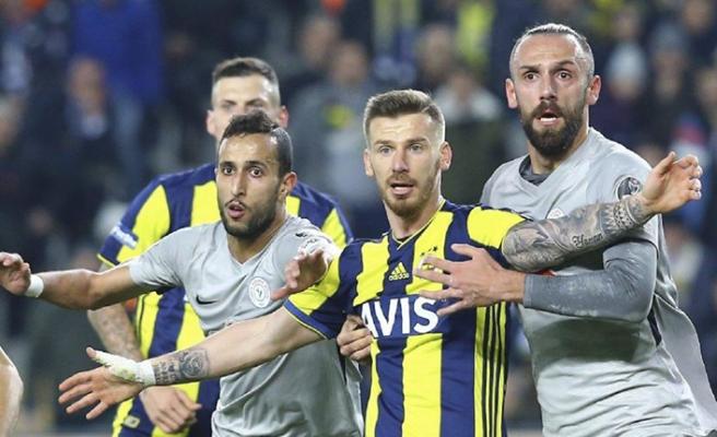 Vedat Muriqi, performansıyla Fenerbahçe'yi peşine taktı