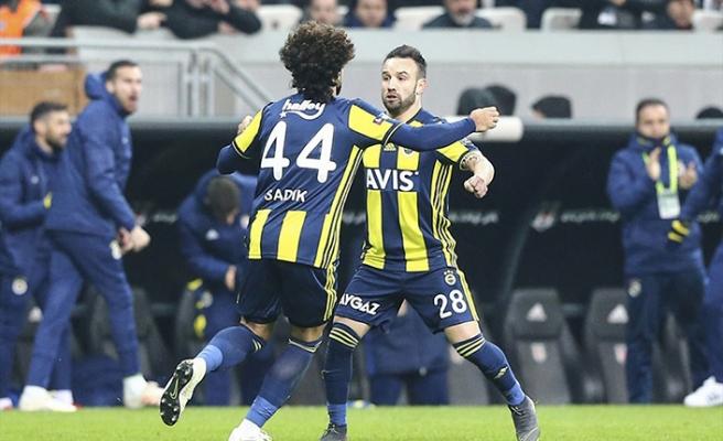 Fenerbahçeli Valbuena'nın rotası belli oldu