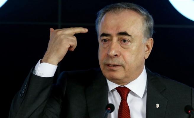 Galatasaray Kulübü Başkanı Cengiz: Galatasaray'a karşı çok büyük bir algı yönetimi yapılıyor
