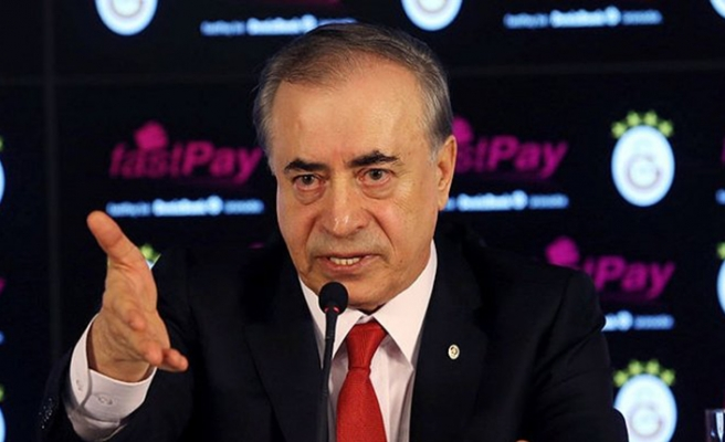 Galatasaray'dan Başakşehir ve Fenerbahçe'ye sert cevap!