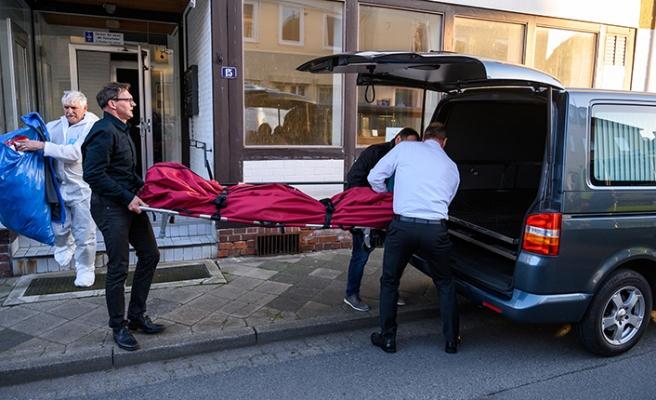 Almanya'da 5 cinayetin arkasında sapkın tarikat izleri