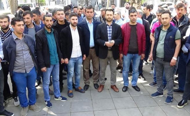 HDP'li belediye 145 personeli işten çıkardı