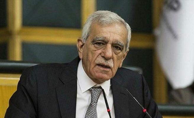 HDP'li Ahmet Türk'ün başkan olduğu Mardin Büyükşehir Belediyesi'nde borç gırtlağa dayandı