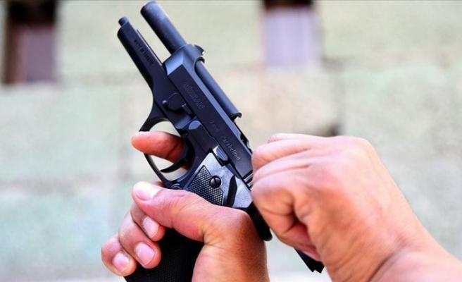 İçişleri Bakanlığından 'silah ruhsatı' açıklaması