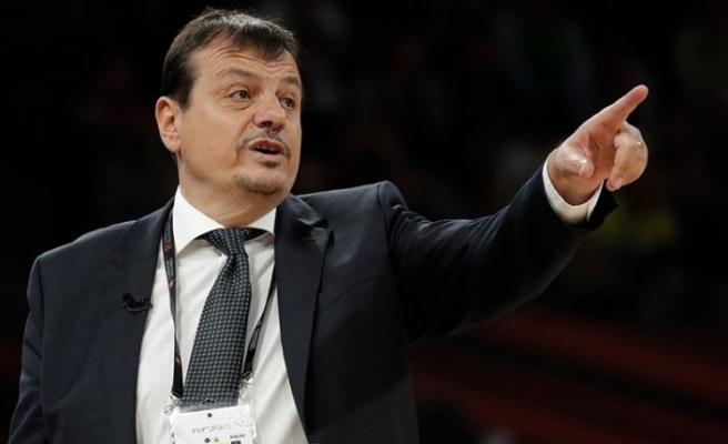 Ataman: İnşallah final maçı öncesi atacağım son tweette iyi gider