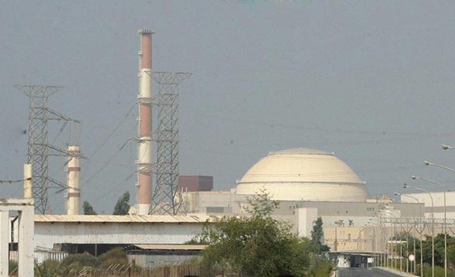 İran nükleer kararını resmen duyurdu