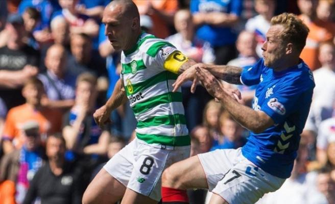 İskoçya derbisinin kazananı Rangers