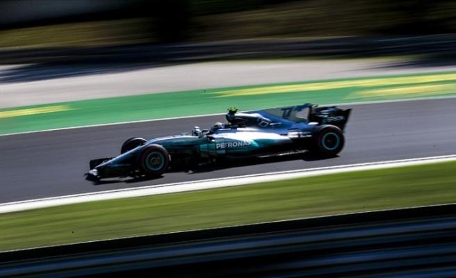 İspanya'da pole pozisyonu Bottas'ın