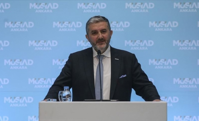 MÜSİAD Genel Başkanı Kaan: İstanbul seçimlerinin yenilenmesini isabetli buluyoruz