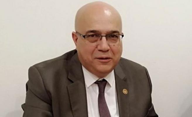 İstanbul İl Seçim Kurulu'nun yeni başkanı Ziya Bülent Öner yemin etti