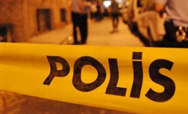 Konya'da kafede rastgele ateş: 10 yaralı