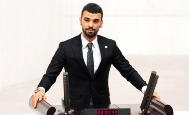 AK Parti Milletvekili Kenan Sofuoğlu o isimlere ateş püskürdü: Yazıklar olsun