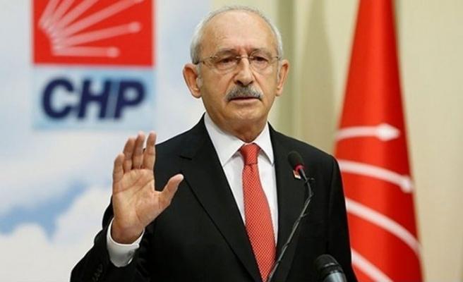 Kılıçdaroğlu'ndan İstanbul'da yeniden seçim kararı sonrası ilk açıklama