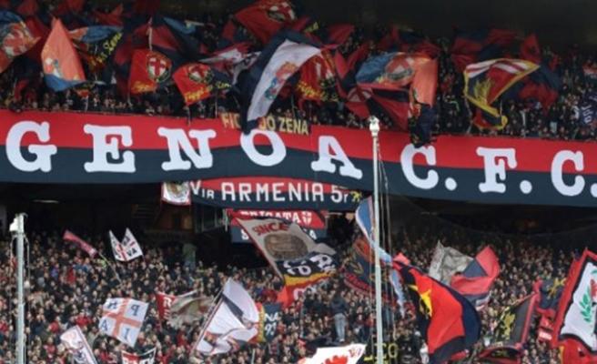 Genoa Klübü satışa çıkarıldı