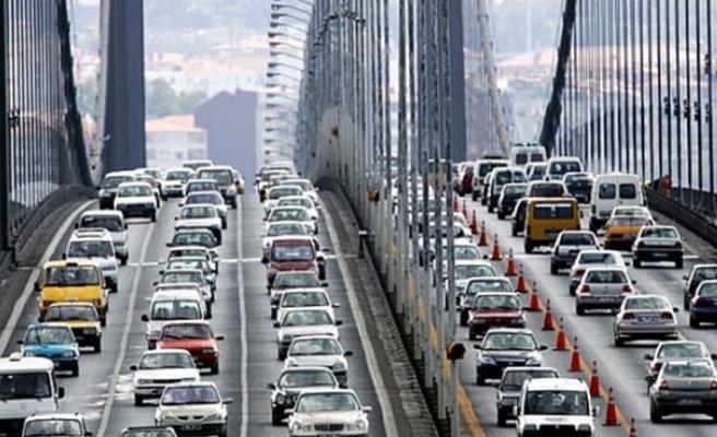 Köprü cezalarına af, İstanbul'a yeni üniversite ve hurda araçta ÖTV indirimi Meclis'te