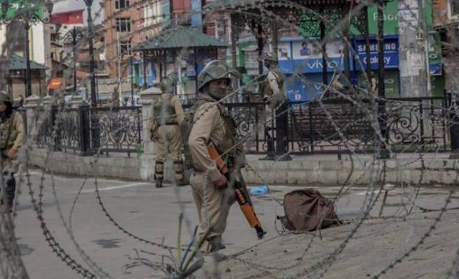 'Pakistan ile Hindistan arasında savaş çıkarsa Armageddon olur'