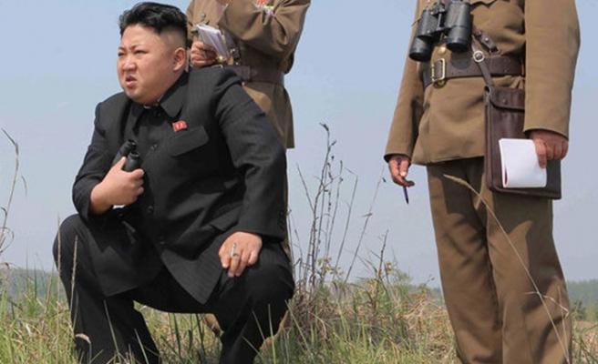 Kuzey Kore panikte! Yağışlar son 102 yılın en düşük seviyesini gördü