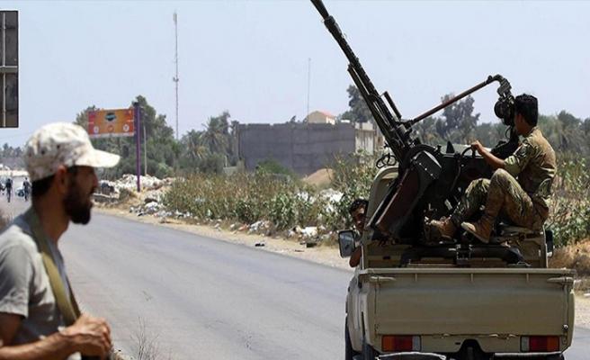 Libya'da Hafter ile UMH ayrışması doğu-batı çatlağını derinleştiriyor