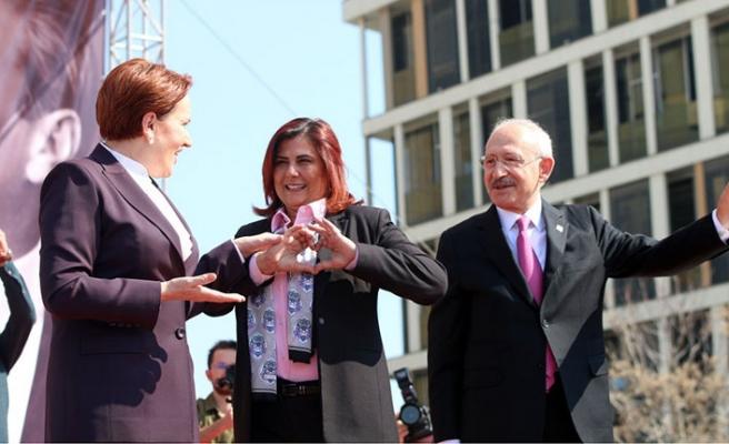 Mahkeme son noktayı koydu! CHP'li Özlem Çerçioğlu için zorla getirilme kararı