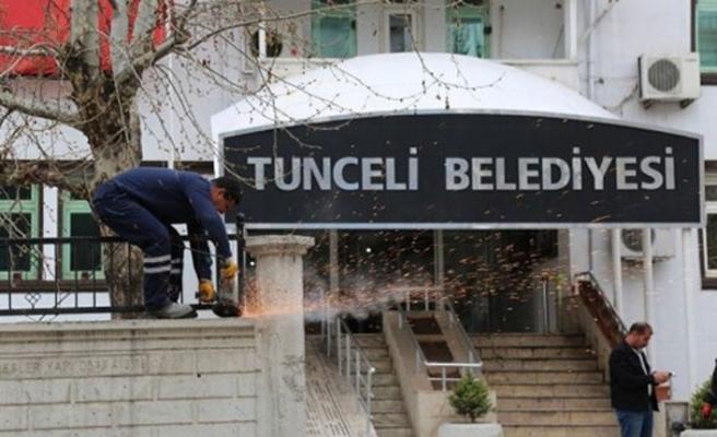 Mahkemeden flaş 'Dersim' kararı!