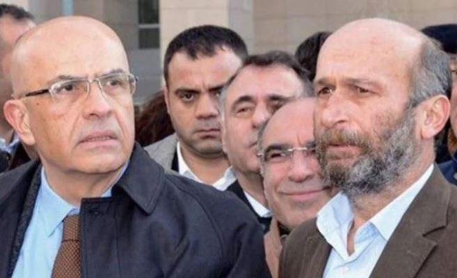 MİT TIR'ları davasında Enis Berberoğlu ve Erdem Gül kararı