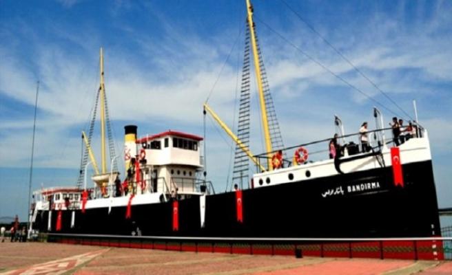 Mustafa Kemal'i Samsun'a götüren kaptanın kalbi kırık öldü