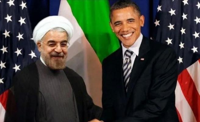 Obama ile ilgili flaş İran iddiası!