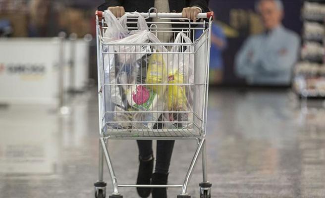 Piyasaların beklediği Nisan ayı enflasyonu açıklandı