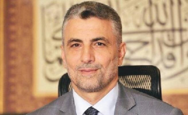 Prof. Dr. Ömer Bolat: 25. yılında Yeni Şafak ve Türkiye'ye katkıları