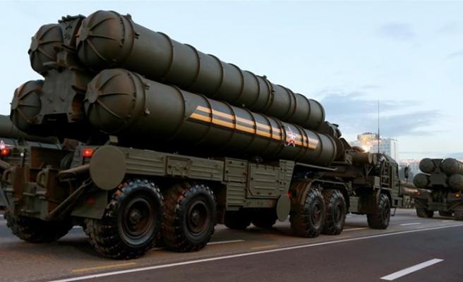 Rusya'dan çok kritik S-400 açıklaması!