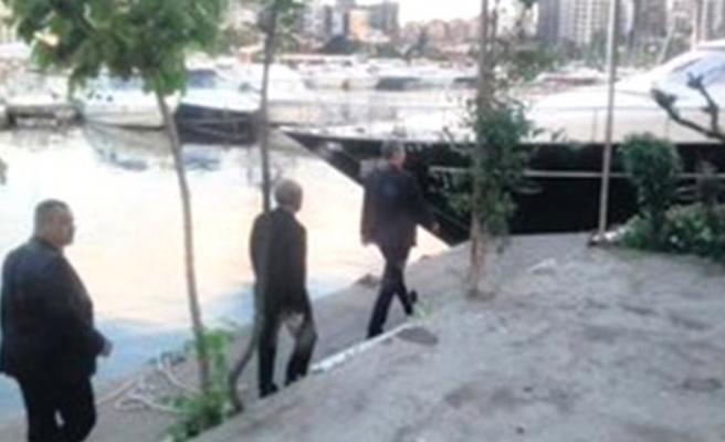 Sabah yazarı Mahmut Övür, Gül-Kılıçdaroğlu görüşmesine ilişkin iddiasını sürdürdü