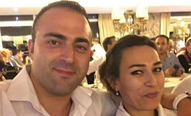Samsun'da koca vahşeti! Önce eşini sonra kendini öldürdü