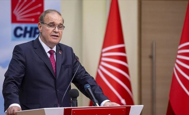 CHP Parti Sözcüsü Öztrak: Sandıkta 280 binin üzerinde görevliniz var
