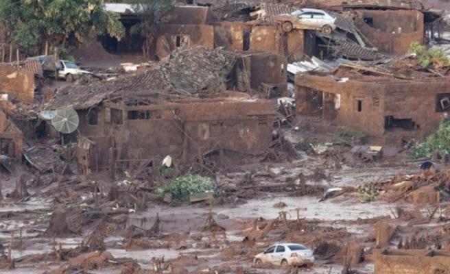 Brezilya'da eyalet savcılığından baraj uyarısı