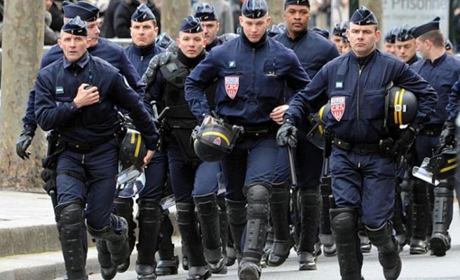 ETA lideri Fransa'da yakalandı