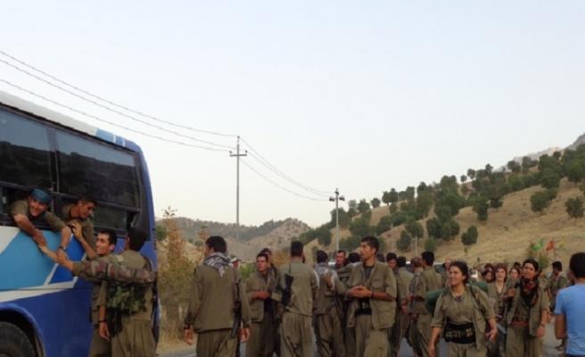 PKK için Kandil'den sonra Sincar geliyor