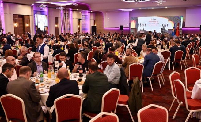 TİKA'dan Kosova'da Ramazan programı