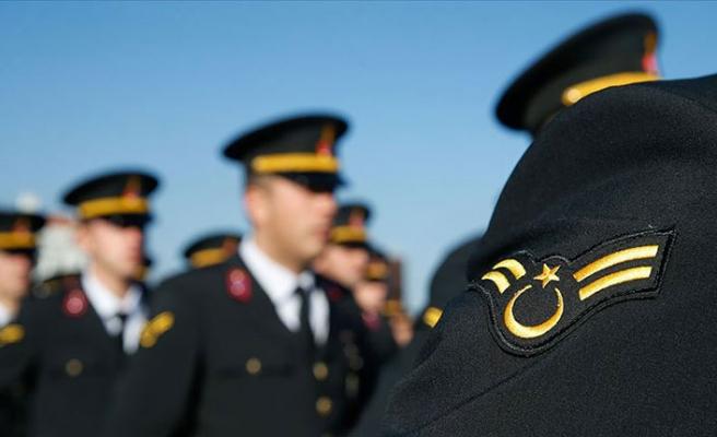 OHAL sonrası TSK'dan bugüne kadar 1553 personel ihraç edildi
